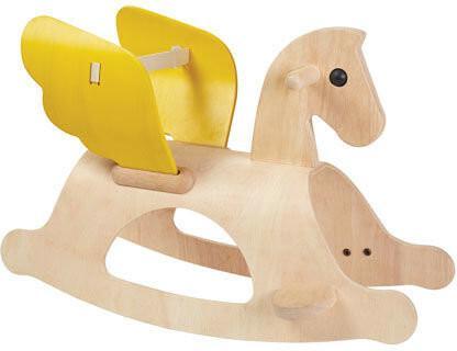 Plan Toys jeździk Pegaz