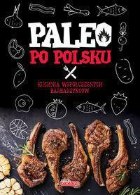 Dragon Paleo po polsku - Alicja Białowąs, Dawid Białowąs