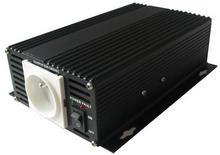 VOLT IPS 1000 12/230V przetwornica napięcia w zestawie kable do klemów 3IPS100012