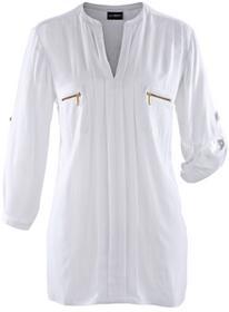 Bonprix Bluzka biały