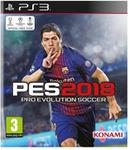 Techland Pro Evolution Soccer 2018 PS3
