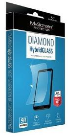 MYSCREEN MS HybridGLASS iPhone X M3413HG Szkło Hartowane towar w magazynie natychmiastowa wysyłka FV 23% odbiór osobisty 0 zł 5901924943167