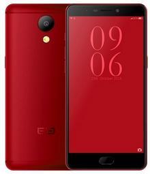 Elephone P8 64GB Dual Sim Czerwony