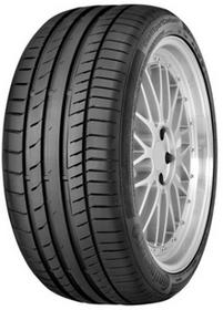 Continental ContiSportContact 5P 295/30R19 100ZR