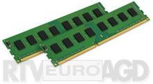 Kingston Pamięć dedykowana Moduł pamięci 16GB DDR4 2400MHz Module KCP424ND8/16