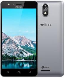 TP-Link Neffos C5s 8GB Dual Sim Szary