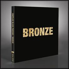 Bronze (Limited Deluxe Edition). CD