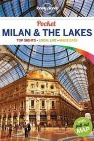 Lonely Planet Milan and The Lakes
