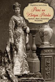 LTW Pani na Złotym Potoku - Magdalena Jastrzębska