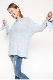 Medicine Sweter Grey Earth RW17.SWD803
