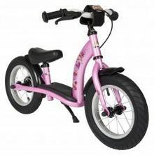 "BikeStar Rowerek biegowy 12"" XL classic  pink 2295310121"