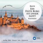 Gonnenwein Wolfgang. Ameling Elly. Baker Janet Bach: Kantaten. CD Gonnenwein Wolfgang. Ameling Elly.