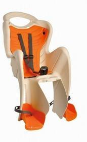 Bellelli Mr Fox Standard, Fotelik rowerowy, Pomarańczowy