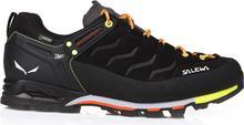 Salewa Buty trekkingowe męskie MS Mountain Trainer GTX Black/Sulphur Spring roz 44.5 634120974) 634120974
