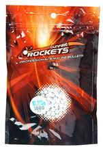 ROCKETS Kulki Rockets Professional 0,20g - 1000 szt. + darmowy zwrot (ROC-16-002051) ROC-16-002051
