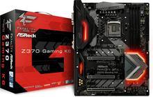 ASRock Z370 Gaming K6