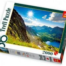 Trefl Dolina Pięciu Stawów, Tatry 27047