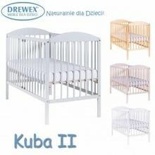 Drewex łóżeczko 120x60 KUBA 2 98F1-42788_20160512094335