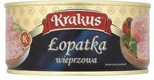 Krakus Konserwa Łopatka wieprzowa 300 g