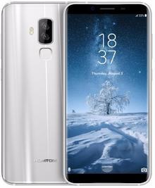 HomTom S8 64GB Dual Sim Srebrny
