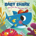 John John Bajet Baby Shark UK PB)
