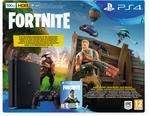 Sony PlayStation 4 500GB Czarny + Fortnite