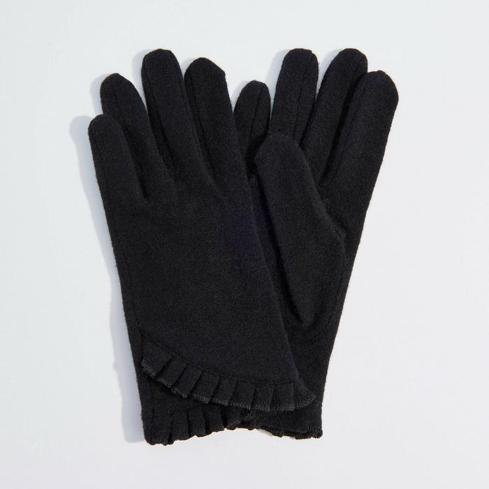 4c902ac1f8302 Mohito Mohito - Wełniane rękawiczki - Czarny - Ceny i opinie na Skapiec.pl