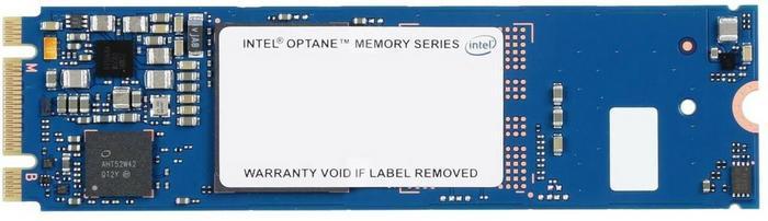 Intel Optane 16GB MEMPEK1W016GAXT