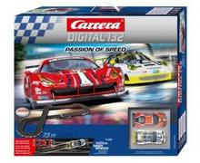 Carrera Go! Digital 143 Action Chase GXP-564710