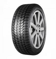 Bridgestone Blizzak LM25 205/55R17 91H