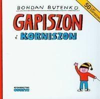 Ongrys Gapiszon i Korniszon - Bohdan Butenko