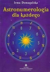 Studio Astropsychologii Astronumerologia dla każdego - Irma Domagalska