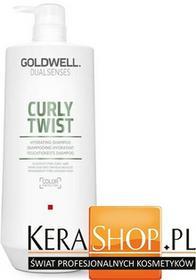 Goldwell Dualsenses Curly Twist Dualsenses Curly Twist Hydrating Shampoo Szampon Nawilżający Do Włosów 1000 ml