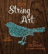 F&W Media International DIY String Art