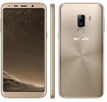 Bluboo S8 32GB Dual Sim Złoty