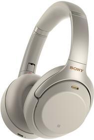 Sony WH-1000XM3 szare