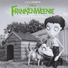 Frenkenweenie OST) CD) Universal Music Group