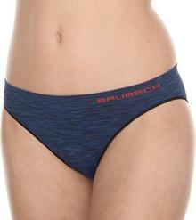 Brubeck Majtki damskie bikini FUSION granatowe r XL BI10080) BI10080