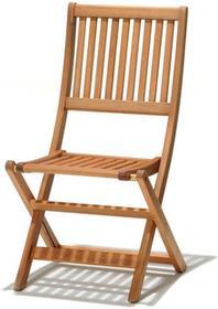 Krzesło składane TULLAMORE