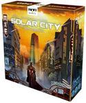 IUVI Games Solar City Serce Miasta