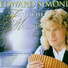 Festliche Melodien CD) Edward Simoni