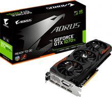 Gigabyte GeForce GTX 1070 Ti AORUS VR Ready (GV-N107TAORUS-8GD)