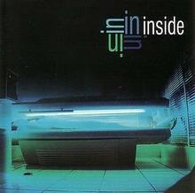 Inside CD) In