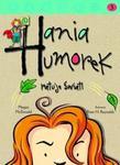 Egmont Hania Humorek ratuje świat! - Megan McDonald