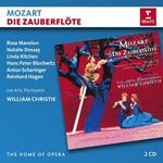 Mozart Wesele Figara CD) William Christie