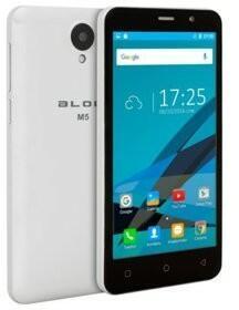 Blow M5 8GB Dual Sim Biały