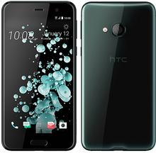 HTC U Play 32GB Czarny