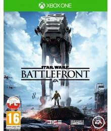Star Wars Battlefront Ultimate Edition XONE