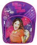 Disney Violetta plecak dziecięcy. 9litrów. liliowa fioletowa a001008 VIOLETTA001008