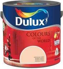 Dulux Kolory Świata - Apetyczne tapas 2.5L 152411